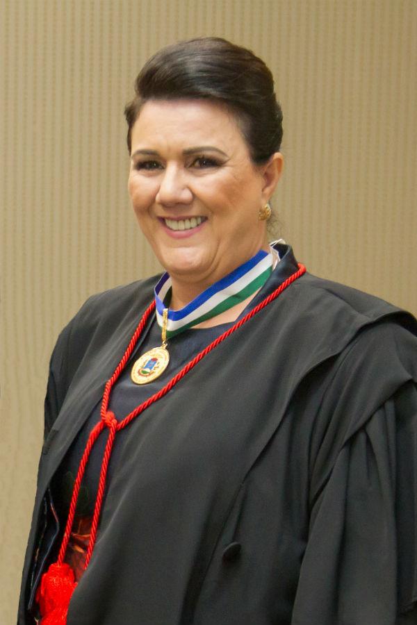Helena Maria Bezerra Ramos