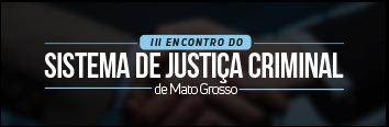 III Encontro Criminal MT